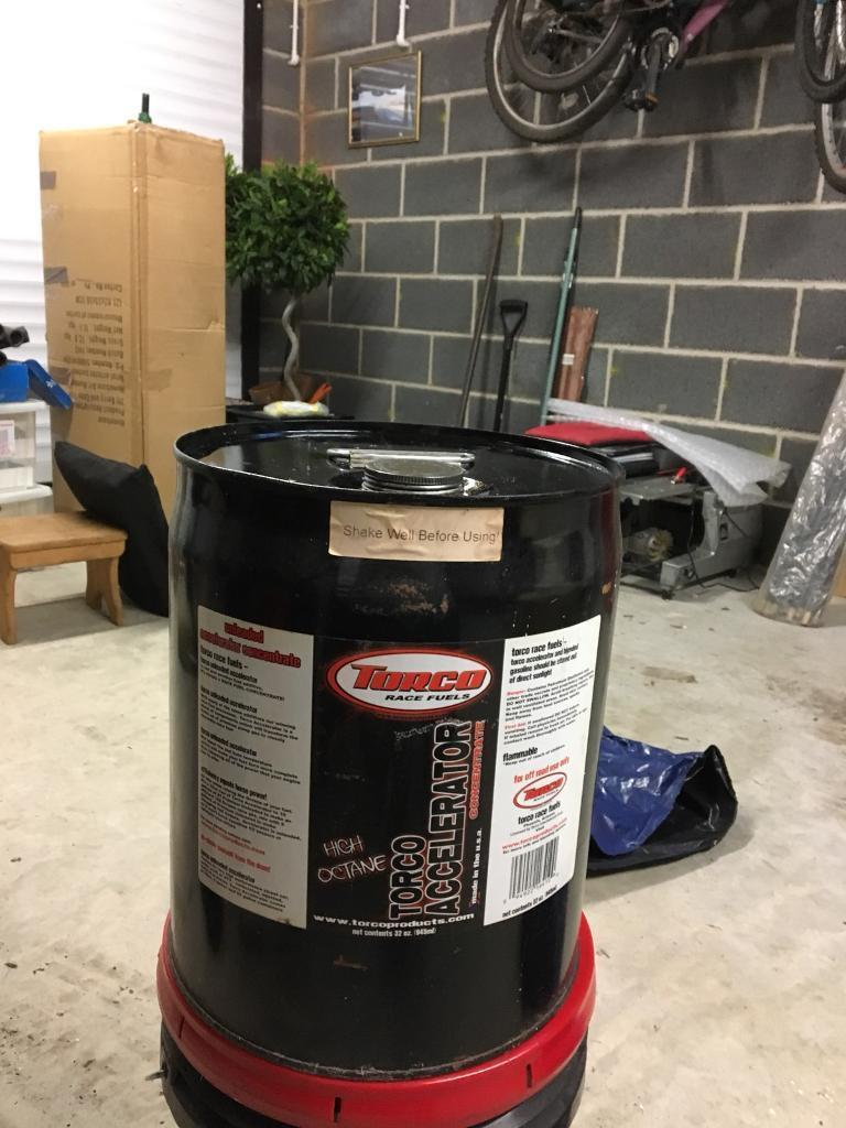 Torco octane booster | in Goole, East Yorkshire | Gumtree