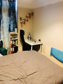 Rent double bedroom in winchmore Hill