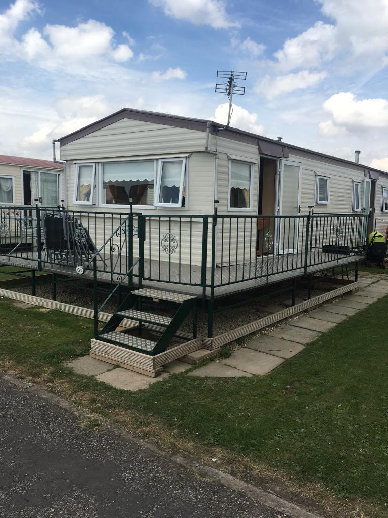 4 Bedroom Caravan To Rent Ingoldmells
