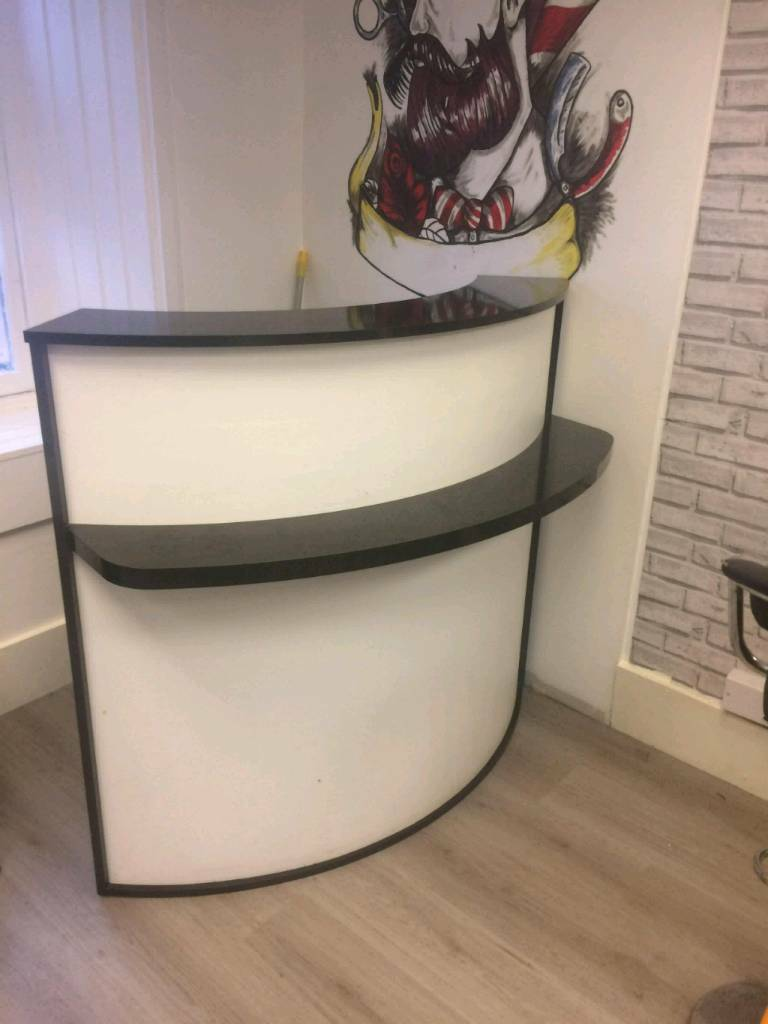 Barber Beauticians Shop Counter In Cumbernauld Glasgow Gumtree