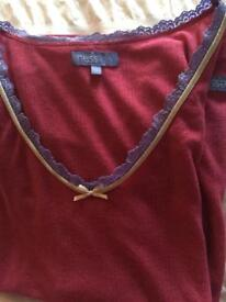 Ness top size M