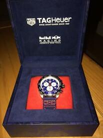 Limited edition Tag watch