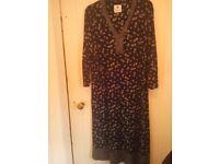 Ladies Dash label dress, size 18, new