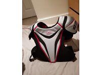 Bauer Vapor X20 shoulder pads