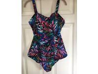 BHS Swimsuit size 18
