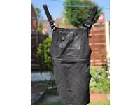Dr.Martens Woman's Dungarees Size XS