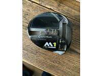 M1 Driver Head only