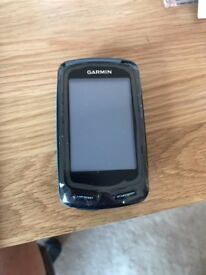 Garmin Edge 800 Cycle GPS