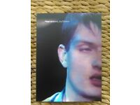Joy Division: 'Heart & Soul' 4CD Box Set with Book - Studio & Rarities Compilation - Ex Condition