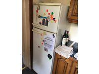 Fridge freezer Bosch upright