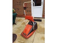 Flymo hover grass cutter