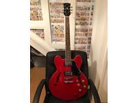 Tokay ES-335 Gibson lawsuit