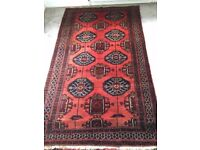 Brand new Persian Handmade Rug size 3 00 cm x 150 cm