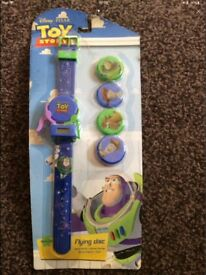 New kids Disney toy story watches.