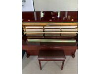 Piano; Steinbach immaculate condition