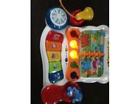 VTEC Toddler Bundle (3 separate toys please look at all photos)