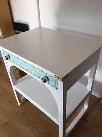Side/bed/occasional/lamp table small Cath Kidston