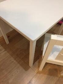 Children's desk and chair - excellent condition