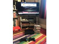 Sony Playstation 3 120GB - Slim Console-cech 2003a + 17 games + 2 controllers