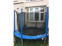 8f trampoline