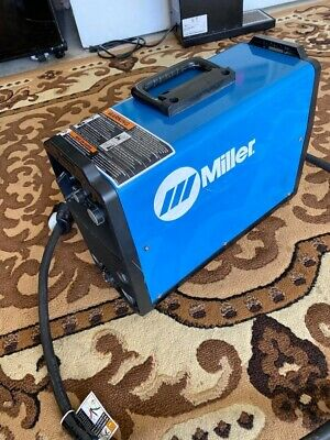 Miller Cst -280 Stick Or Tig Welder 907251011