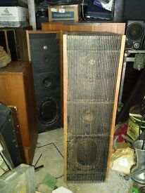 Cambridge Audio R 50 x 4 spares or repair