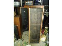 Cambridge Audio R 50 x 4 spares or repair