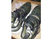 Adidas womens uk 3 trainers (real)