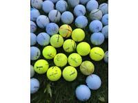 golf balls 100 balls