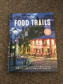 Brand New Food Trails Book