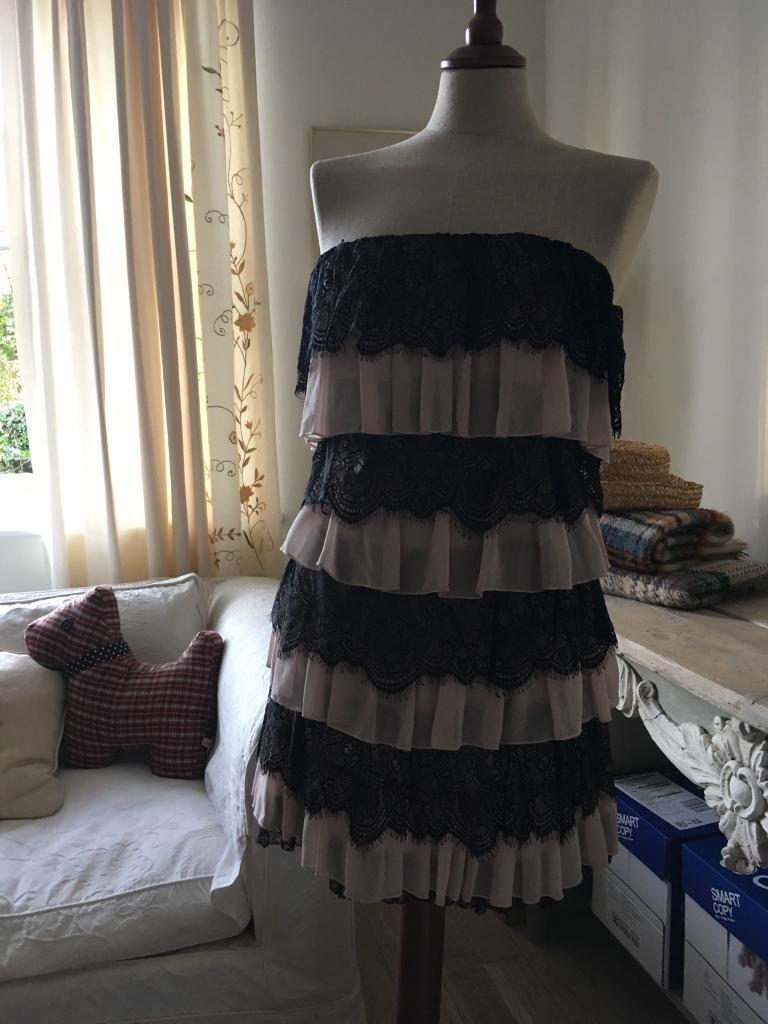 Beautiful Next party dress size 10