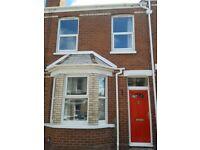 2 bedroom, terraced house in Heavitree, Exeter