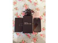 Samsung Galaxy S3 GT-i9300 sapphire black 16GB
