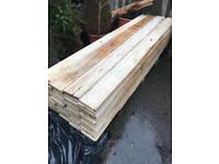 6x1 boards