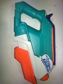 CHEAP Nerf Super Soaker