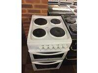INDESIT ELECTRIC COOKER VERY CLEAN AND TIDY