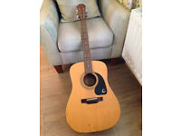 Epiphone Acoustic Guitar by Gibson