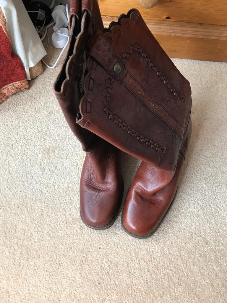 Next boots ladies size 7