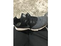 Nike trainers really good condition