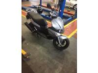 GILERA runner new shape 125 vx