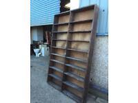 Shelves pine