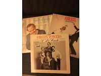 Rare Fawlty Towers vinyl records - Unusual Mother's Day gift