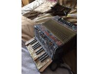 Piano accordians for sale
