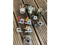 Carburettors - sthil, walbro, ryobi etc