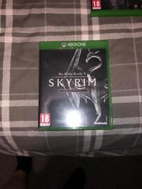 Xbox One Games Bundle.
