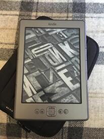 Kindle D01100
