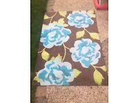 Nice clean carpet/ rug