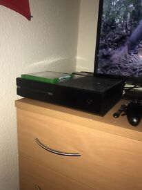 Xbox one and GTA for sale