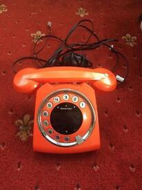 Sagemcom retro telephone