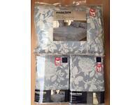 Bed linen & Curtain set